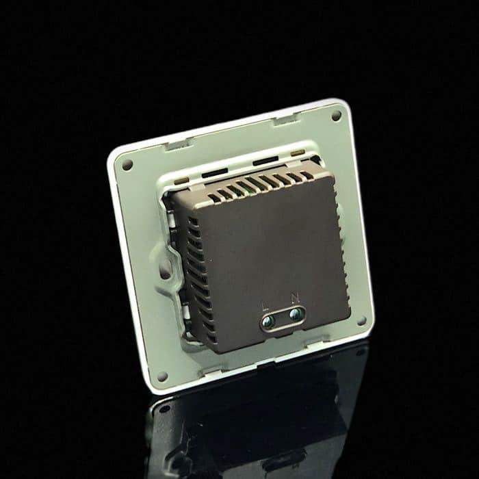 Ổ cắm usb âm tường hỗ trợ 2 USB chính hãng LG tech