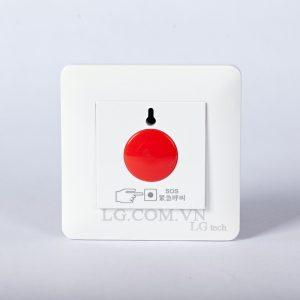 Nút nhấn khẩn cấp báo cháy, báo động